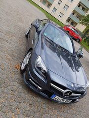 MB SLK BLUE EFFICIENCY 200