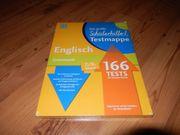 Schülerhilfe Testmappe Englisch mit Grammatik