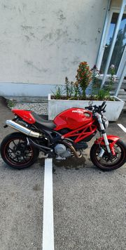 DUCATI MONSTER 796 ABS A2