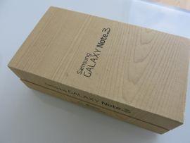 Verkaufe Samsung Galaxy Note 3: Kleinanzeigen aus Stuttgart Feuerbach - Rubrik Samsung Handy