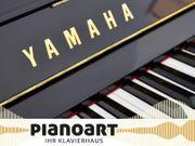 YAMAHA U1 Premium-Gebraucht-Klavier Entdecken Sie