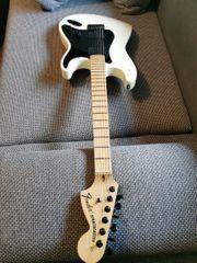 Fender Stratocaster USA Gitarre - Jim