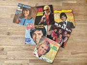 Mega Schallplatten Sammlung 246x Vinyl