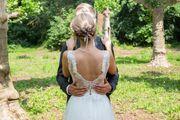 Hochzeitskleid Sanna Lindström