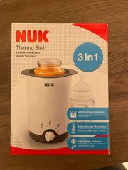 NUK 3in1 Thermo Flaschenwärmer