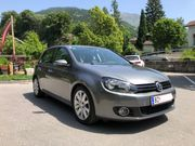 VW Golf 6 Highline 1