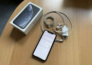 iPhone xr 128gb grey