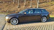 Audi A4 B8 Avant 1