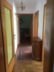 Gepflegte 2 1 2 Zimmer-Wohnung