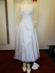 Braut - Hochzeitskleid