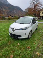 Renault Zoe 100 Elektro