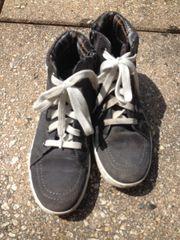 2 Paar Jungen Schuhe Größe