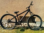 Dirt Bike Cannondale Chase