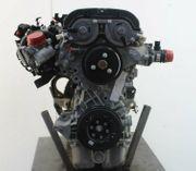 Kompletter Motor A14XER Opel Meriva