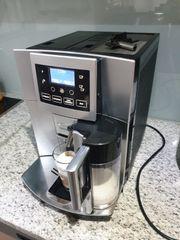 Kaffeevollautomat Delonghi Cappuccino Touch