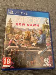 Far Cry New Dawn für