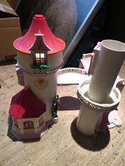 Playmobil Prinzessinnenschloss zu verkaufen