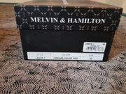 Herrenschuhe Melvin Hamilton Lance 1