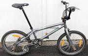 Schönes Cycle Wolf BMX Rad