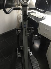 Fit Power Stepper