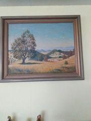 Gemälde des