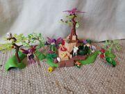 Playmobil kleiner Feenwald