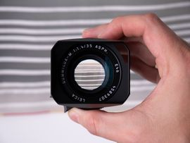 Bild 4 - Leica Summilux-M 35mm 1 4 - München