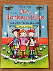 Die Hockey-Kids - Band 1 und