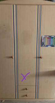 Kinderzimmer Möbel Eckschrank