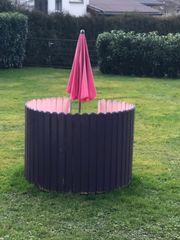 Karusell für den Garten