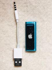 Apple iPod shuffle 3 Generation