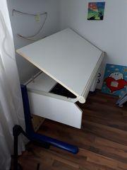 Schreibtisch Design Moll Funktionsmöbel