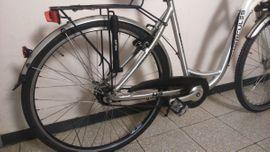 HERCULES Damenrad: Kleinanzeigen aus Offenbach Offenbach am Main - Rubrik Damen-Fahrräder