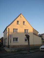 2 Fam Haus in Michelau