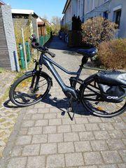 E-Bike mit Reparaturversicherung