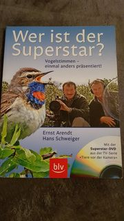 Wer ist der Superstar Vogelstimmen