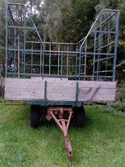 Landw Anhänger 4 85 x