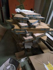 Treppenstufen aus Holz KENNGOTT