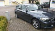 BMW 116 1er Aut Advantage