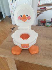 Toilettensitz für Kleinkinder