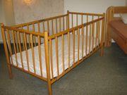 Baby Kleinkinder-Bett