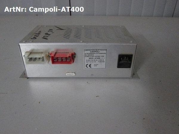 Stromversorgung Wohnwagen Wohnmobil 230 12V