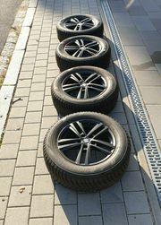 4 Winterreifen Seat VW Skoda