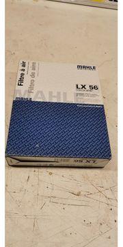 BMW R80 Luftfilter - MAHLE LX56