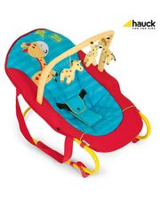 Babywippe - Jungle Fun hauck Wippe