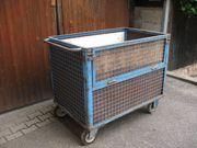 Transportrollwagen