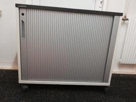 Rollcontainer: Kleinanzeigen aus Wiener Neustadt - Rubrik Büromöbel