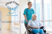 24h - Betreuung und Pflege in