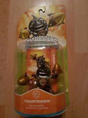 Skylanders Figur Swap Force