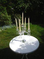Fünfarmiger Kerzenleuchter Retro villeroy boch